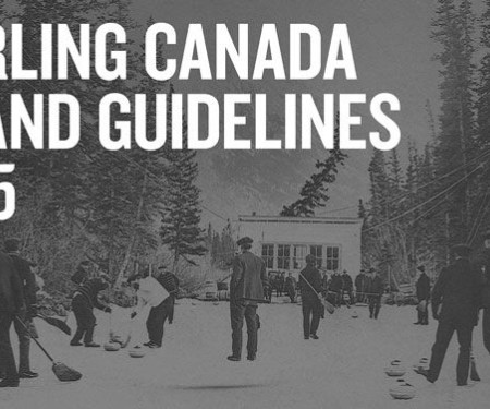 Putting the House in Order: The Curling Canada Rebrand