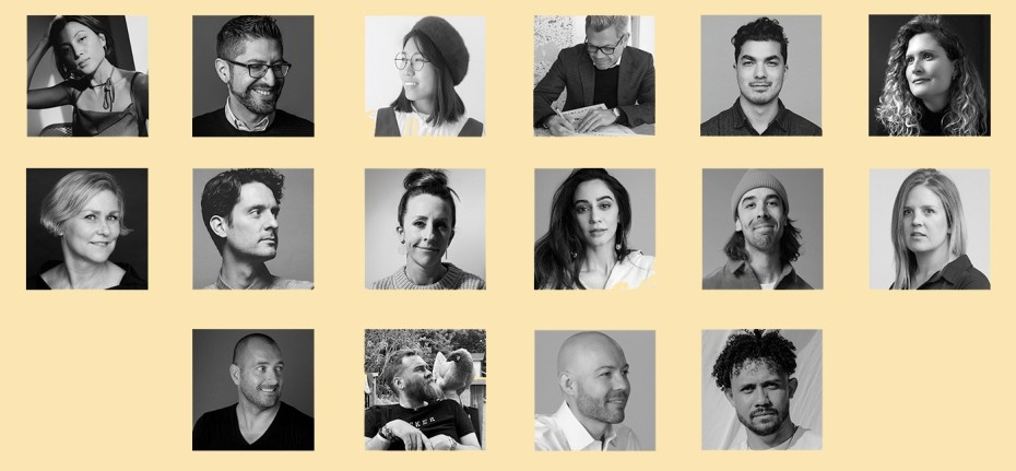Design Awards Judges 2021