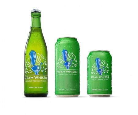 New Era for Steam Whistle
