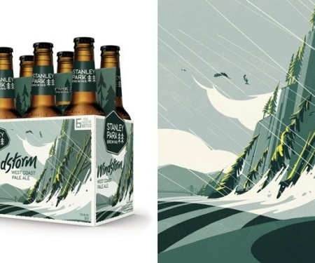 A Beer Rebrand on National Beer Day