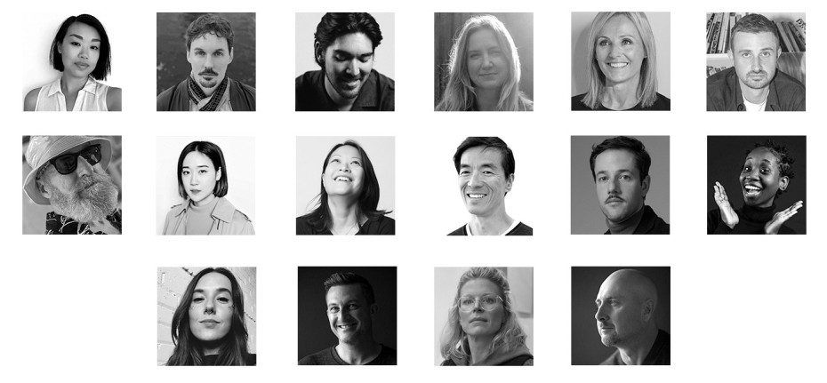 Meet the 2021 Photography & Illustration Judges