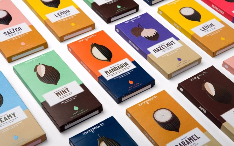 What are niche chocolate brands are doing differently?