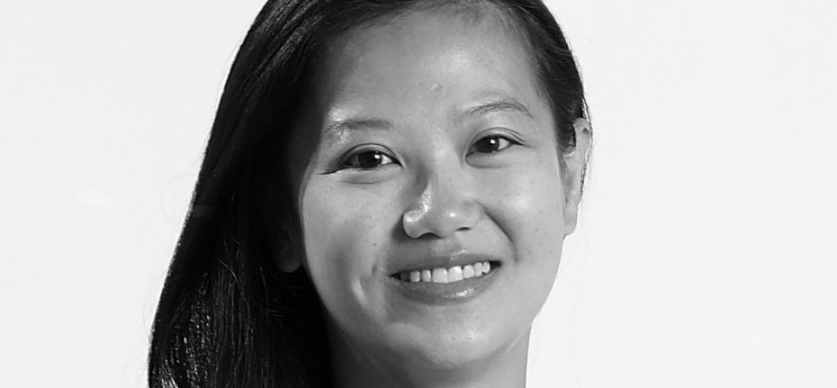 Bernice Lo, Associate Creative Director/Art Director, Grip Limited, Toronto ON