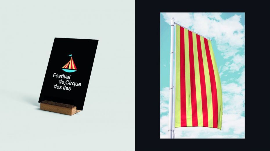 circus, applied arts, awards, design, branding, campaign, magdalen islands, islands, simon roy