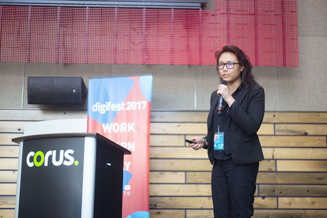 What to Do at Digifest 2018