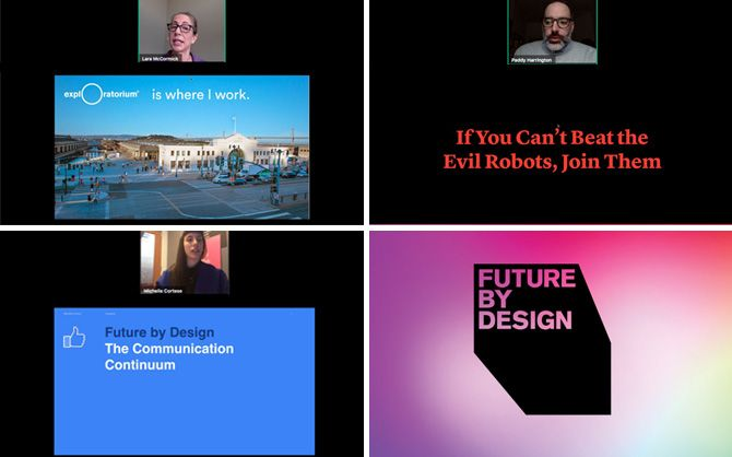 Future by Design AI, Type and Inclusivity