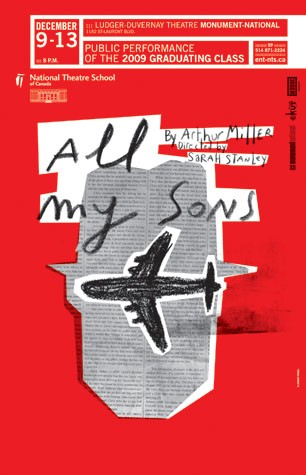 Significance of the title in all my sons