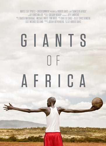 Giants of Africa - Coming Soon