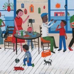 2019 Photo/Illustration Awards John Parra (John Parra Art and Illustration)