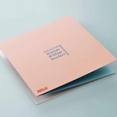 Stamps Without Borders