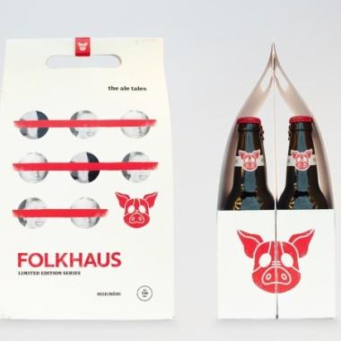 Folkhaus Beer Series