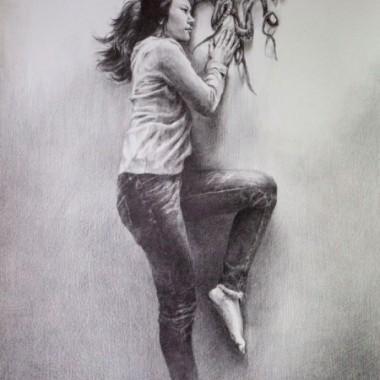 Sprawled Self