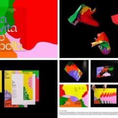 2020 Design Awards Genevieve Goizioux (Cossette)