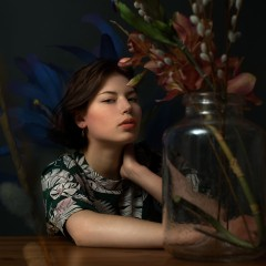 2020 Photo/Illustration Awards Anne-Claire Vimal du Monteil (free lance)
