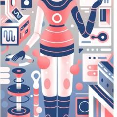 2020 Photo/Illustration Awards Sarah Munt (HivelyDesigns)