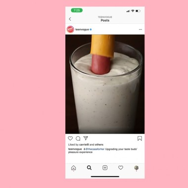 What's in Your Panties
