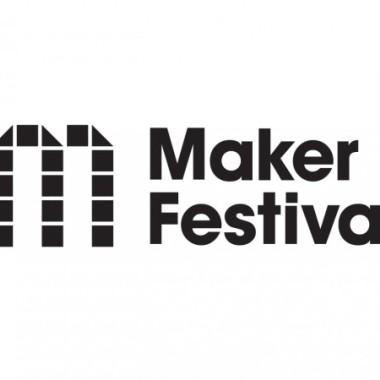 Maker Festival Branding