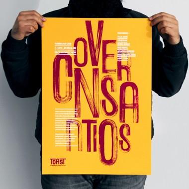Toast–International Design Festival