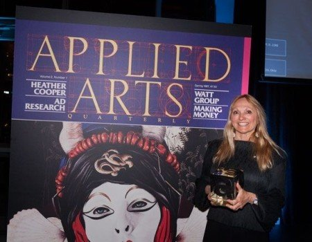 Applied Arts Marks 30 Years with the Golden AACE Awards