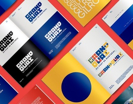 Richard Bélanger: Brand identity personified