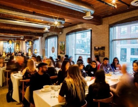 Next Gen Dinner Series Deadline is January 15